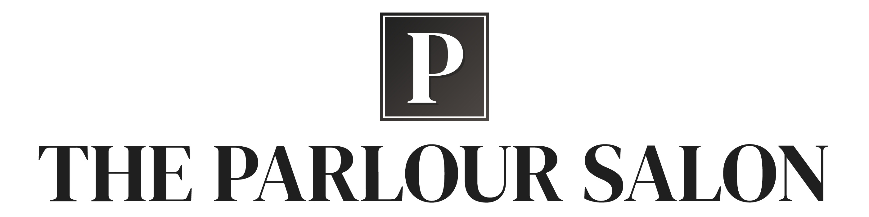 The Parlour Salon logo